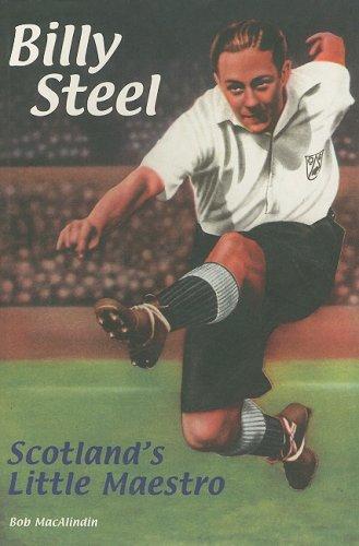 9780752428741: Billy Steel: Scotland's Little Maestro