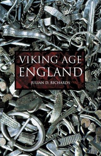 9780752428888: Viking Age England