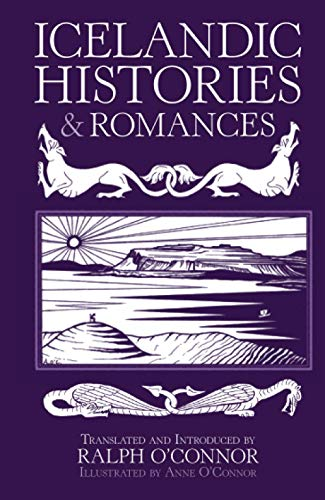 9780752428949: Icelandic Histories & Romances (Revealing History (Paperback))