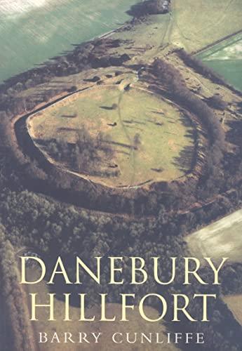 9780752429106: Danebury Hillfort