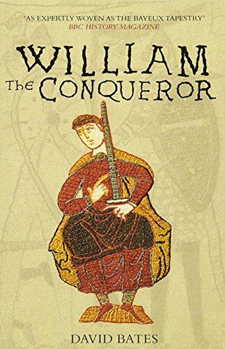9780752429601: William the Conqueror