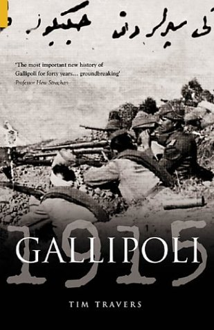 9780752429724: Gallipoli 1915 (Battles & Campaigns)