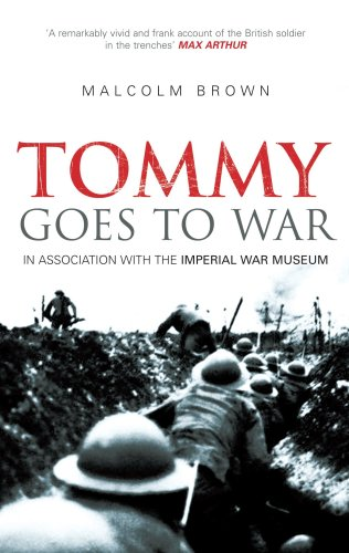 9780752429809: Tommy Goes to War (Revealing History)