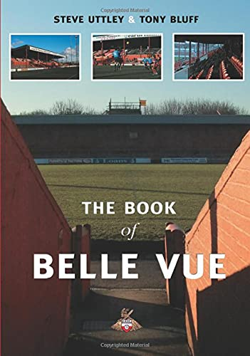 The Book of Belle Vue.