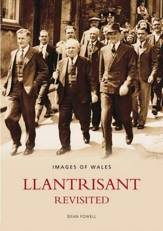 9780752432168: Llantrisant Revisited: Britain In Old Photographs