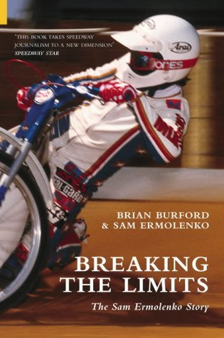 Breaking the Limits: Brian Burford