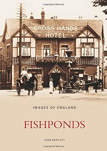9780752433158: Fishponds (Images of England)