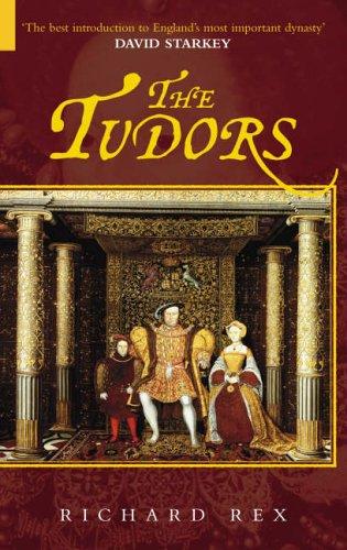 9780752433332: The Tudors (Revealing History)