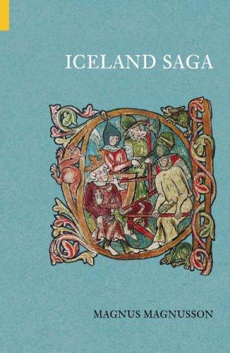9780752433424: Iceland Saga