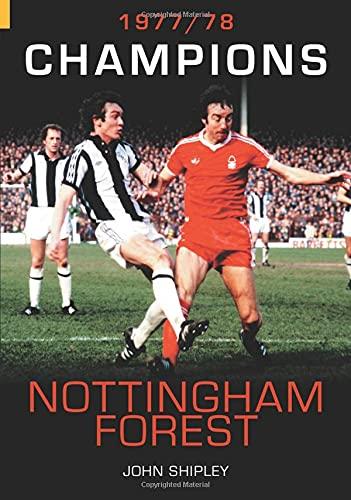 9780752433660: Nottingham Forest
