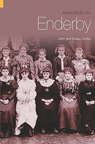 9780752433738: Enderby Voices