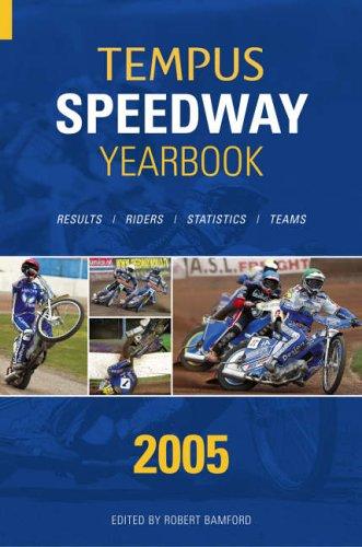 9780752433967: Tempus Speedway Yearbook
