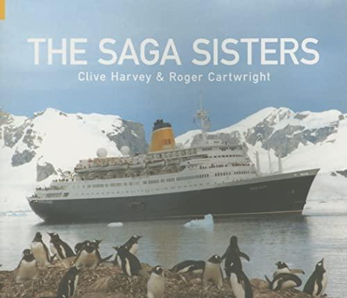 9780752434186: Saga Sisters