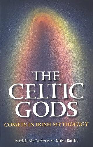 9780752434445: The Celtic Gods: Comets in Irish Mythology