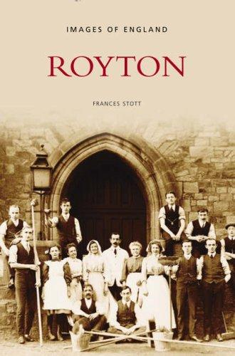 9780752435169: Royton (Images of England)