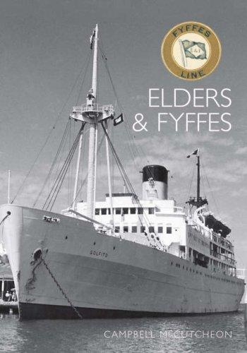 9780752435602: Elders and Fyffes