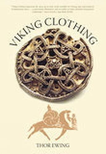 9780752435879: Viking Clothing