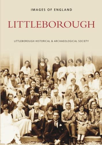 Littleborough: Pearson, Graham