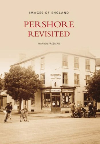 9780752437378: Pershore Revisited (Images of England)