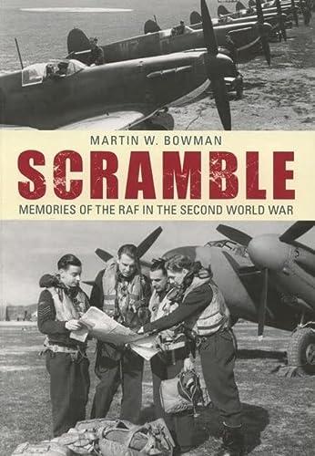 Scramble: Bowman, Martin W.