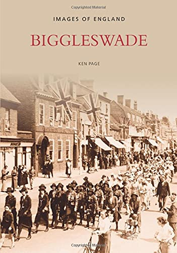 9780752437668: Biggleswade (Images of England)