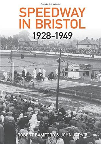 Speedway in Bristol 1928-1949: BAMFORD, Robert &