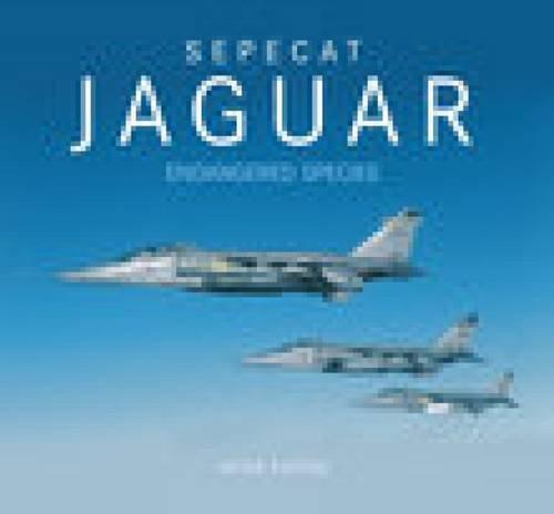 Sepecat Jaguar - AbeBooks