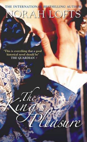 9780752439464: The King's Pleasure
