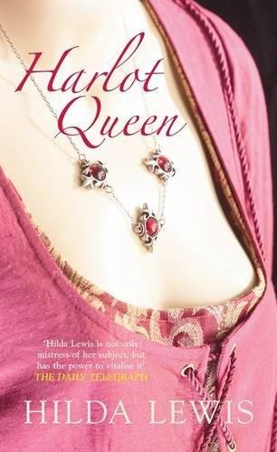 9780752439471: Harlot Queen
