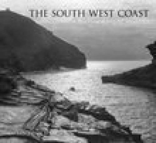 The South West Coast: A Photographic History (0752439618) by Chris Thurman