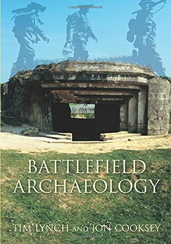 9780752440941: Battlefield Archaeology