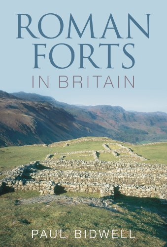 9780752441078: Roman Forts in Britain