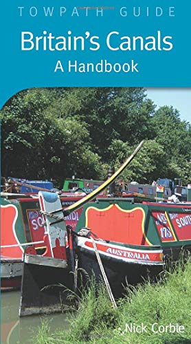9780752441832: Britain's Canals (Towpath Guide)