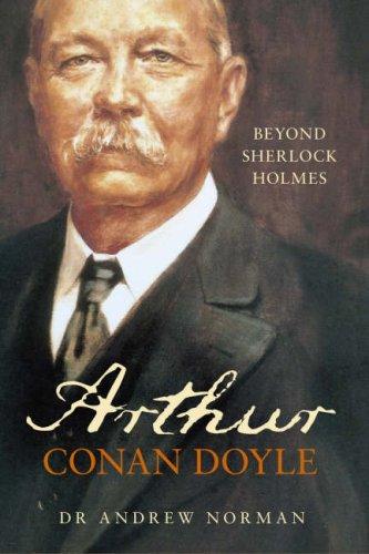 9780752441870: Arthur Conan Doyle