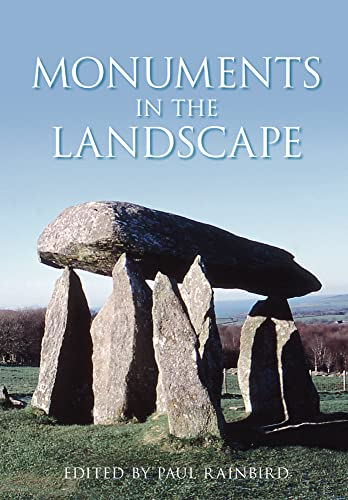9780752442839: Monuments in the Landscape