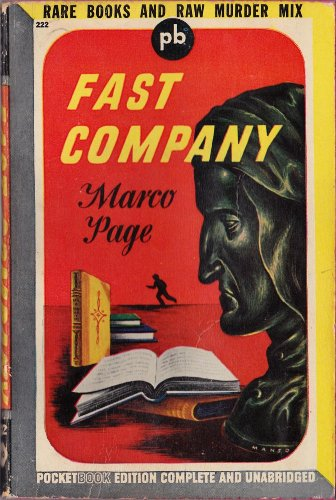 9780752442945: Fast Company