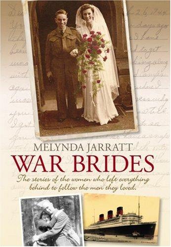 9780752443096: War Brides