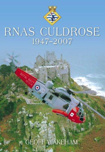 9780752443812: RNAS Culdrose: 1947-2007