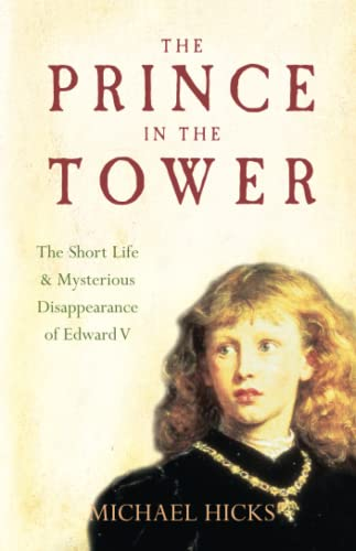 9780752443867: The Prince in the Tower
