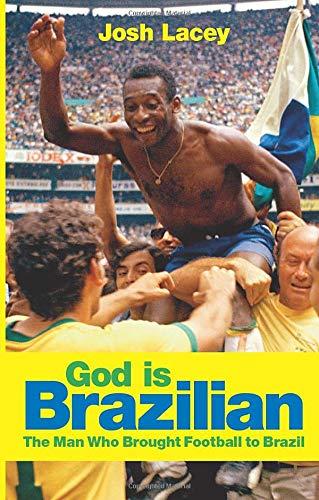 9780752443959: God is Brazilian