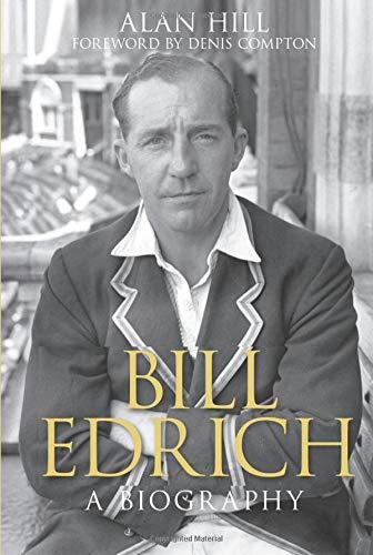 9780752444345: Bill Edrich