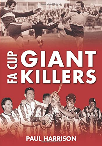 9780752444369: FA Cup Giantkillers