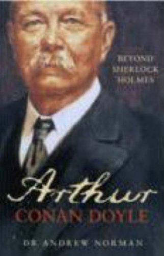 9780752446097: Arthur Conan Doyle