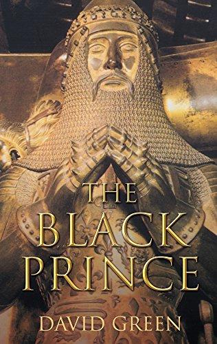 9780752446851: The Black Prince