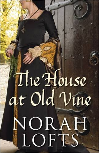 9780752448688: The House at Old Vine