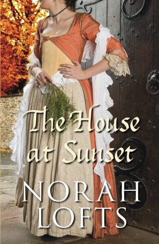9780752448701: The House at Sunset (House Trilogy)