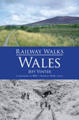 9780752449340: Railway Walks: Wales