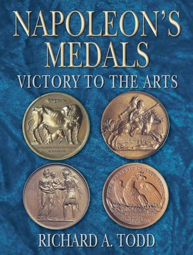 9780752449999: Napoleon's Medals: Victory to the Arts