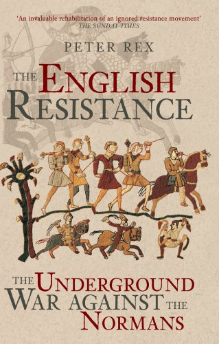 9780752450216: The English Resistance: The Underground War Against the Normans