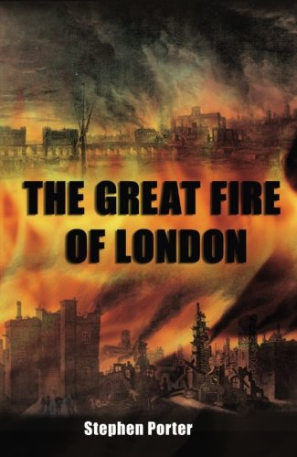 9780752450254: The Great Fire of London